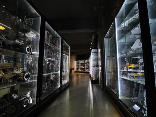 피큐어박물관