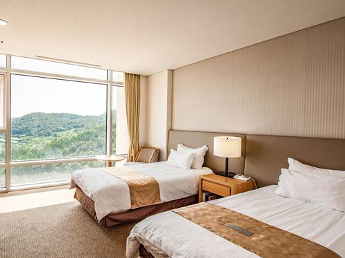 호텔 트윈
