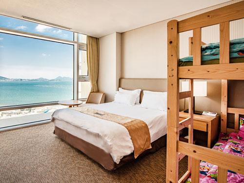 호텔 키즈룸
