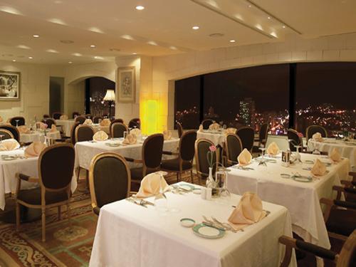 레스토랑 (Venezia)