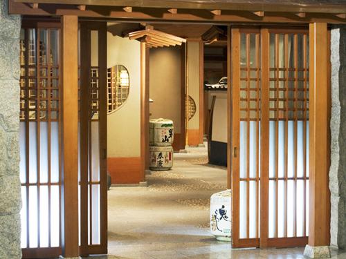 일식당 (Kiyomizu)