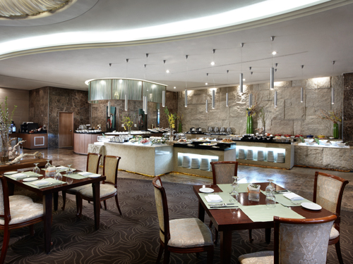 식당 (Tiffany)