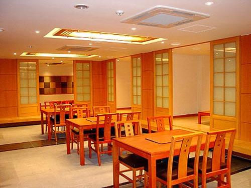 한식당 (Dimibang)