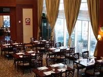 식당(Highland)