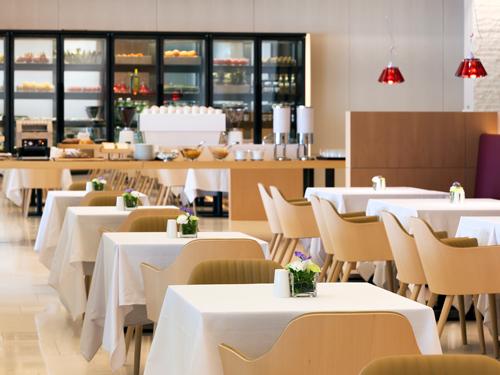 The 레스토랑