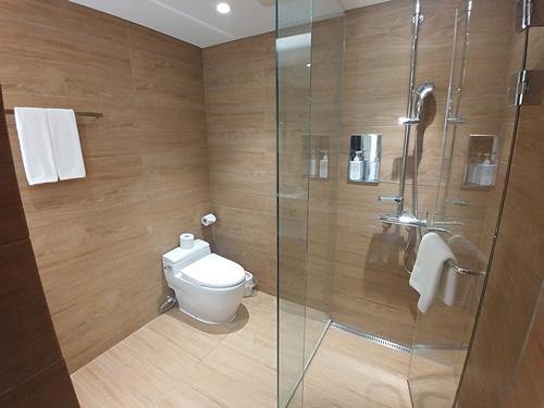 중도타워-화장실