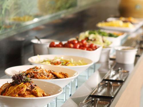골든플레이드식당