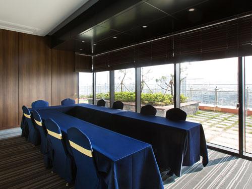 회의실-하버룸