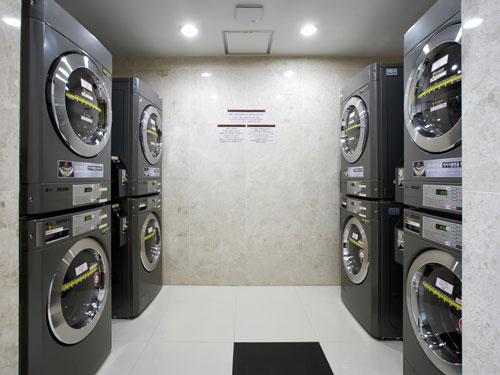 코인세탁실
