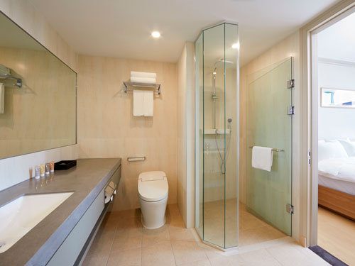 스위트화장실