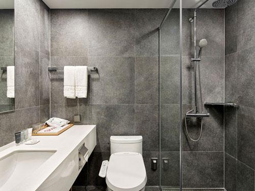 스탠다드-화장실